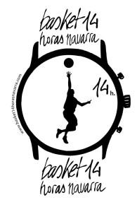 Logo Basket 14 alta calidad